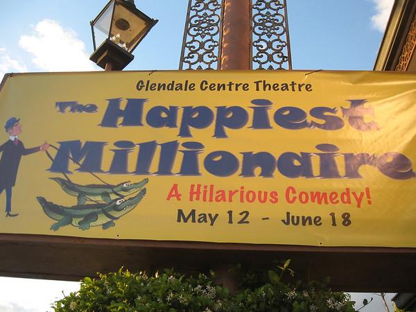 Gelndale Centre Theatre - The Happiest Millionaire - 2011_05_18